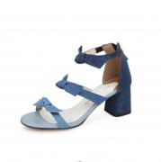 Sandal cao cấp Gabrie 150264