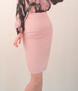 Chân váy Esther  Hàn Quốc 50321