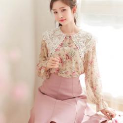 Áo sơ mi Fiona Hàn Quốc Fiona Hàn Quốc 140328