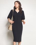 Váy liền thân Magjay Hàn Quốc 132914