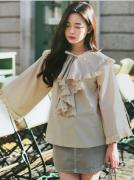 Áo sơ mi Milkcocoa Hàn Quốc 61005