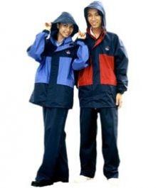 Bộ áo đi mưa RB2
