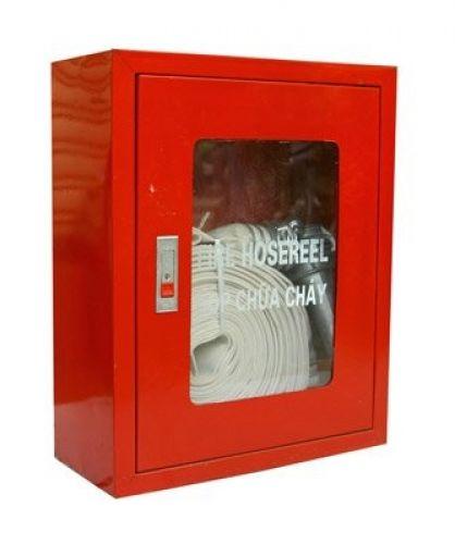 Hộp đựng bình chữa cháy TD-HD1 (60x50x18)