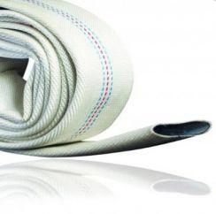 Cuộn vòi chữa cháy PVC loại dày D65 20m (13Bar, 5.5 Kg)