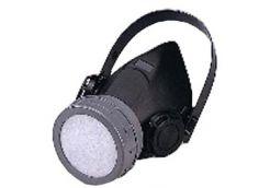 Mặt nạ lọc hơi hoá chất độc RM675 BMN