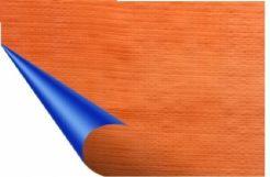 Bạt nhựa xanh cam BNXC1