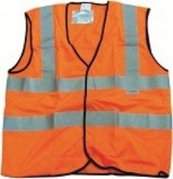 Áo phản quang màu cam 3M