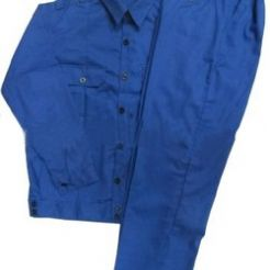 Quần áo lao động
