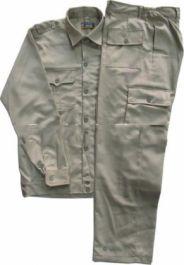 Quần áo bảo hộ lao động vải kaki