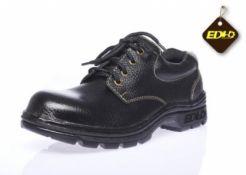Giày bảo hộ lao động thấp cổ EDH