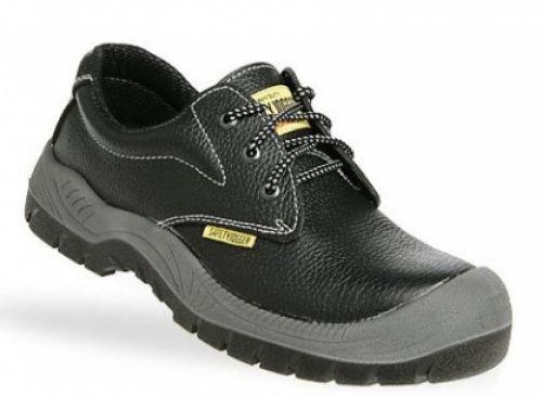 Giày da thấp cổ Jogger