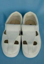 Giày bảo hộ lao động trong phòng sạch