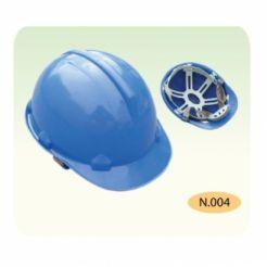 Nón bảo hộ nhựa N.004