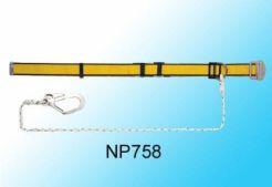 Dây đai lưng an toàn Đài Loan NP758