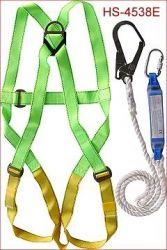 Dây đai an toàn 2 móc Adela HS-4538E