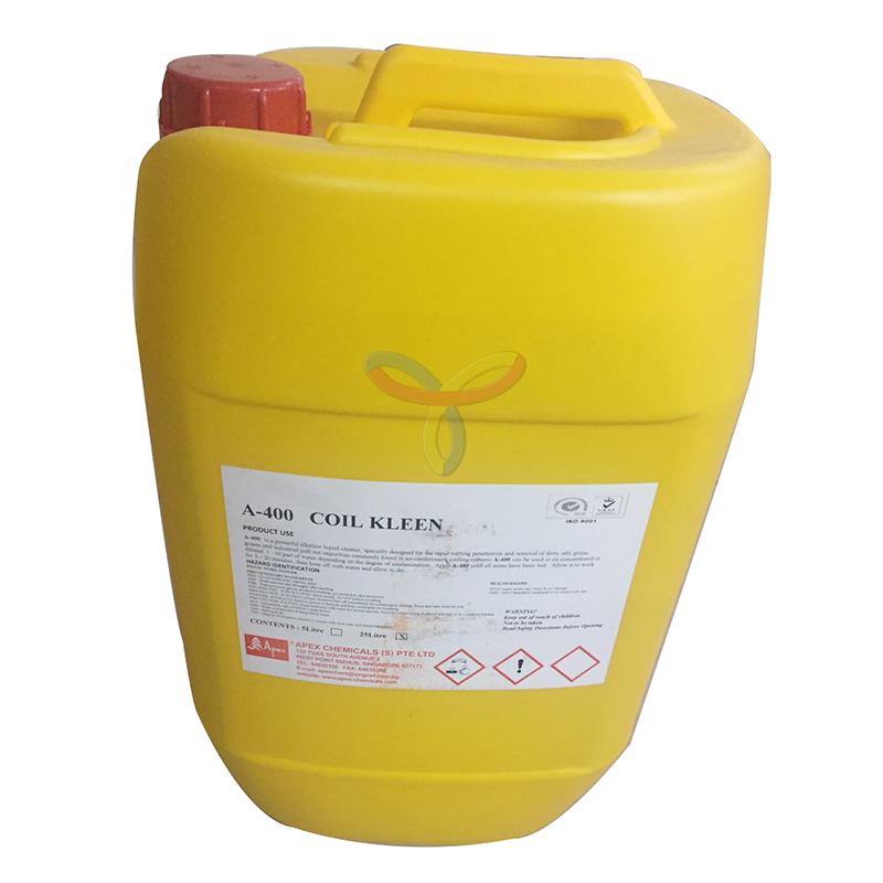 Chất tẩy rửa Coil Kleen A400 - 25L