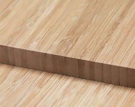 Tấm tre ghép nghiêng 12mm