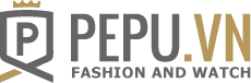 PEPU.VN - Nhà cung cấp đồng hồ thời trang nam nữ uy tín hàng đầu miền Bắc.