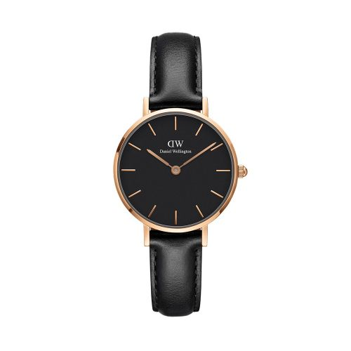 CLASSIC PETITE BLACK SHEFFIELD 32 MM