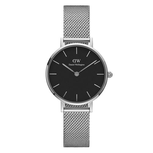 CLASSIC PETITE STERLING 28 MM