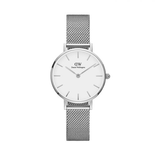 CLASSIC PETITE STERLING WHITE 32 MM