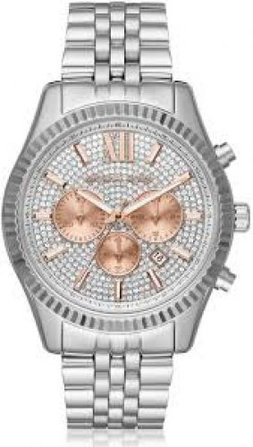 LEXINGTON CHRONOGRAPH MEN'S WATCH MK8515, 44MM