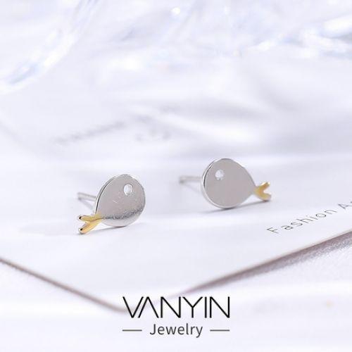 Bạc 925 Cao Cấp - VANYIN 014