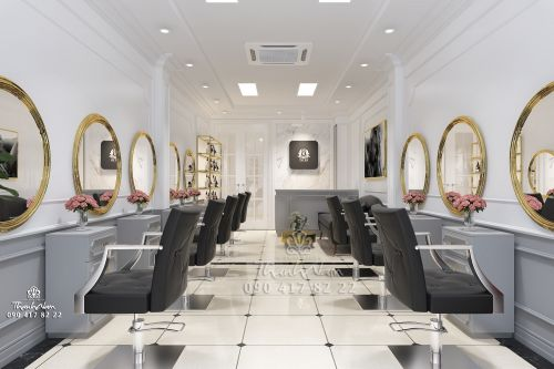 VALEN HAIR SALON