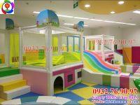 Thiết kế thi công khu vui chơi liên hoàn cho trẻ em 1