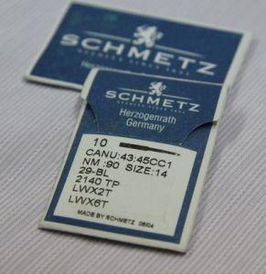 schmetz sewing needle LWX6T