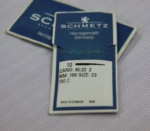 schmetz sewing needle 780c