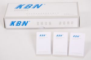 sewing needle KNB BRAND