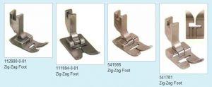Product name: Zig-Zag Presser Feet