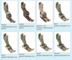 Product name: Preeser Feet For Necchi