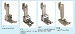 Product name: Presser Feet For Pffaf