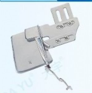HM433 folder binder hemmer