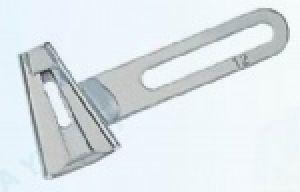 HM460 folder binder hemmer