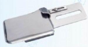 HM450 folder binder hemmer