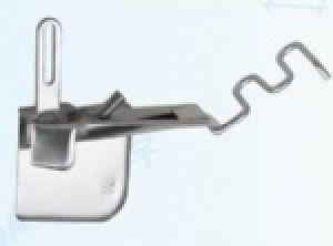 HM452 folder binder hemmer