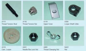OTHERS SIRUBA sewing machine parts