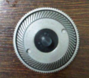 golden wheel sewing machine parts J6173-OA BEVEL GEAR (UPPER)