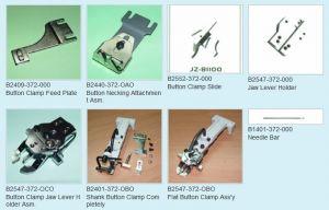 MB-372/373(3) JUKI sewing machine parts