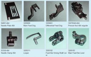 VF2500/VC2700(1) YAMATO sewing machine parts