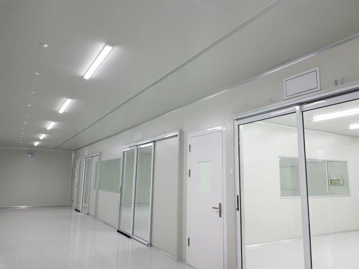 4 cấp độ sạch trong nhà máy GMP EU 4