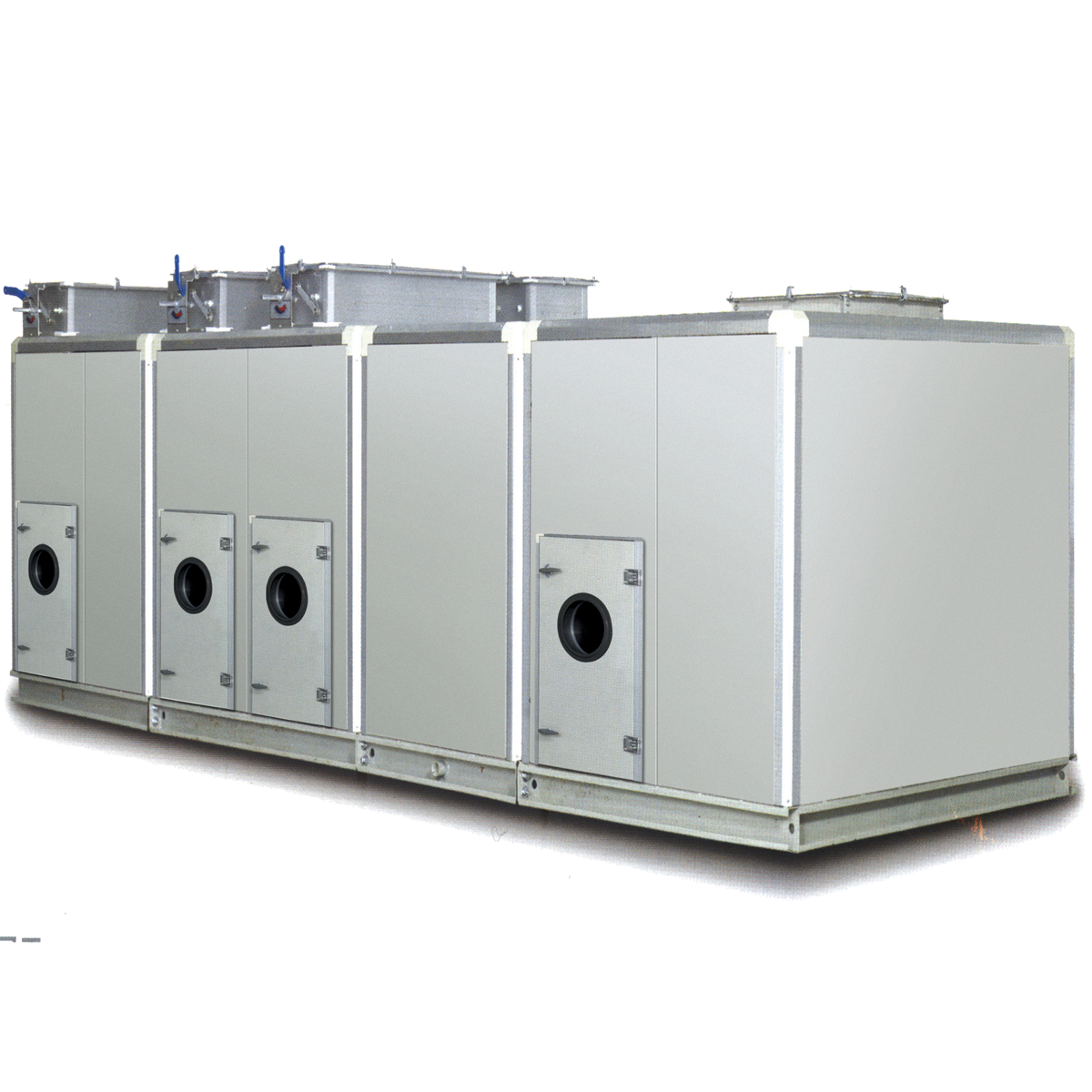 Air Handling Unit - AHU