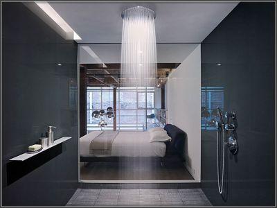 Bí quyết thiết kế không gian nhà vệ sinh sạch và đẹp