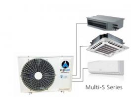 Điều hòa Multi - S Series inverter K28HC9-2A1N