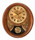 Đồng hồ quả lắc KN-V1LM (48x42,5cm)