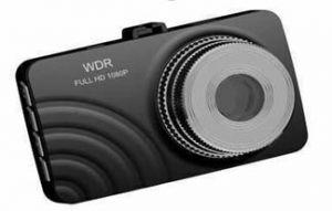 HD720P  DASH CAM