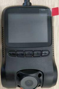 FHD DASH CAM A501